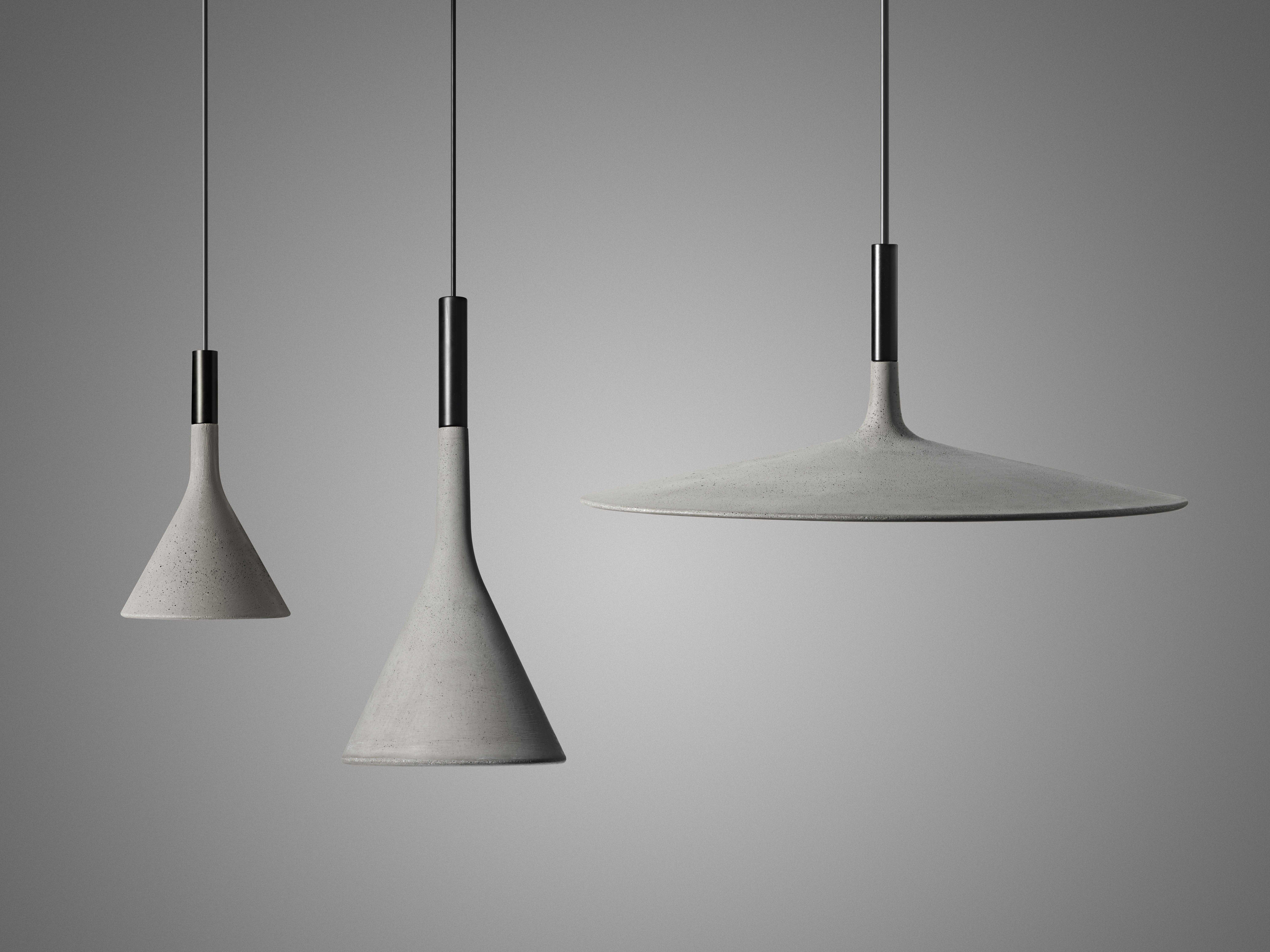 Aplomb Suspension Light