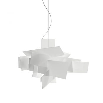Big Bang Suspension Light