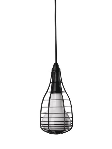 Diesel Cage Mic Suspension Light