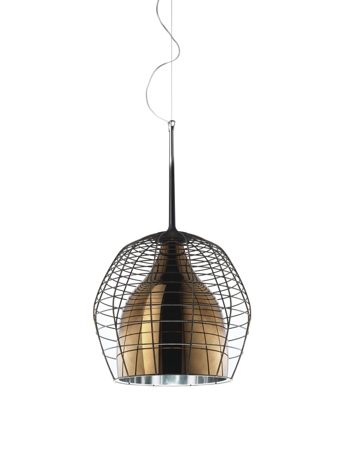 Diesel Cage Suspension Light