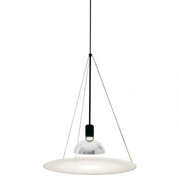 Flos Frisbi Pendant Light