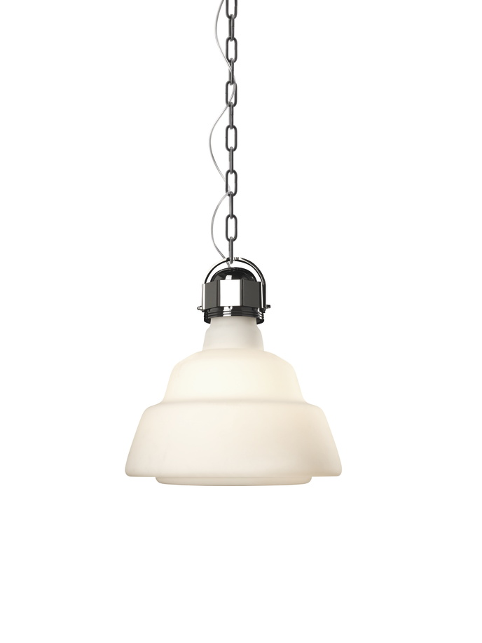 Diesel Glas Suspension Lamp