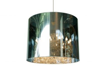 Light Shade Shade Suspension Light