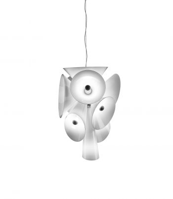Flos Nebula Pendant Light