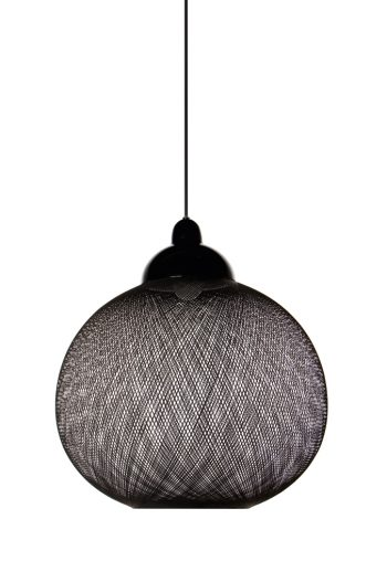 Non Random Suspension Light
