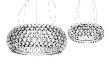 Caboche LED Suspension Light