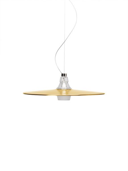 Diesel Crash Suspension Light