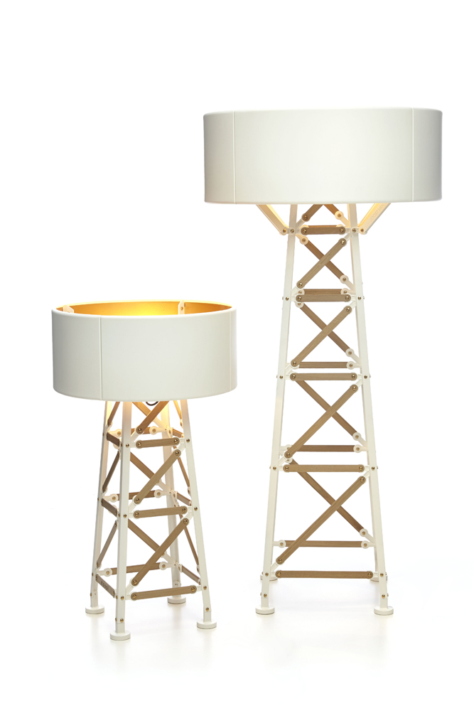 Construction Floor Lamp 10