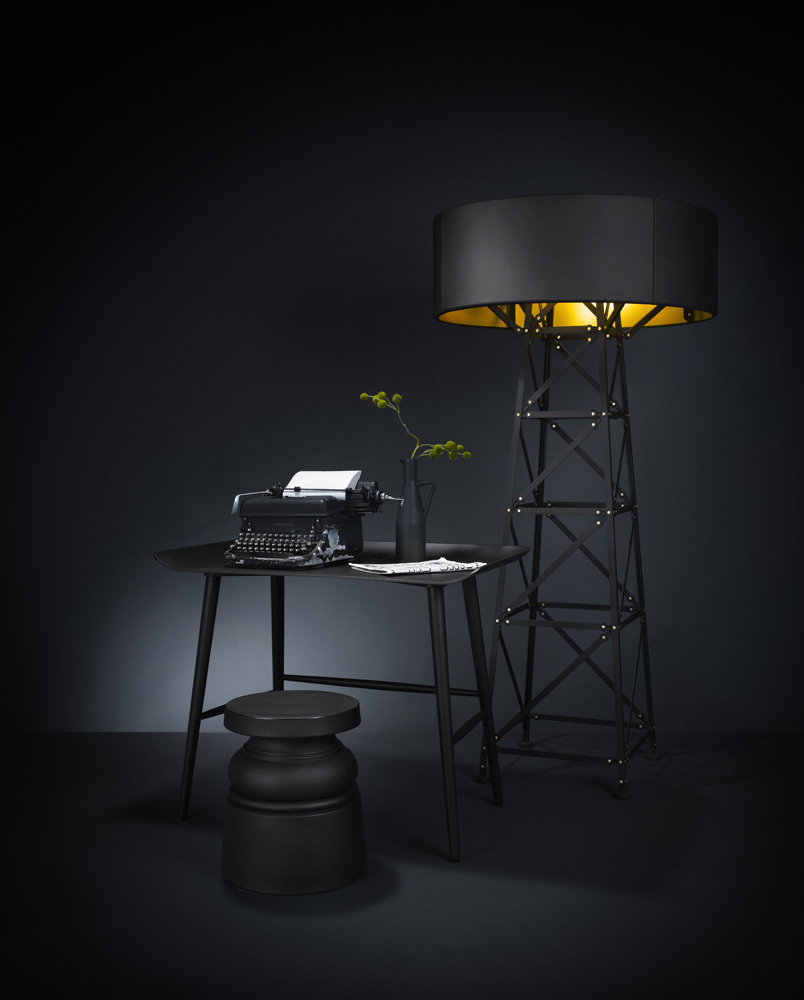Construction Floor Lamp 12