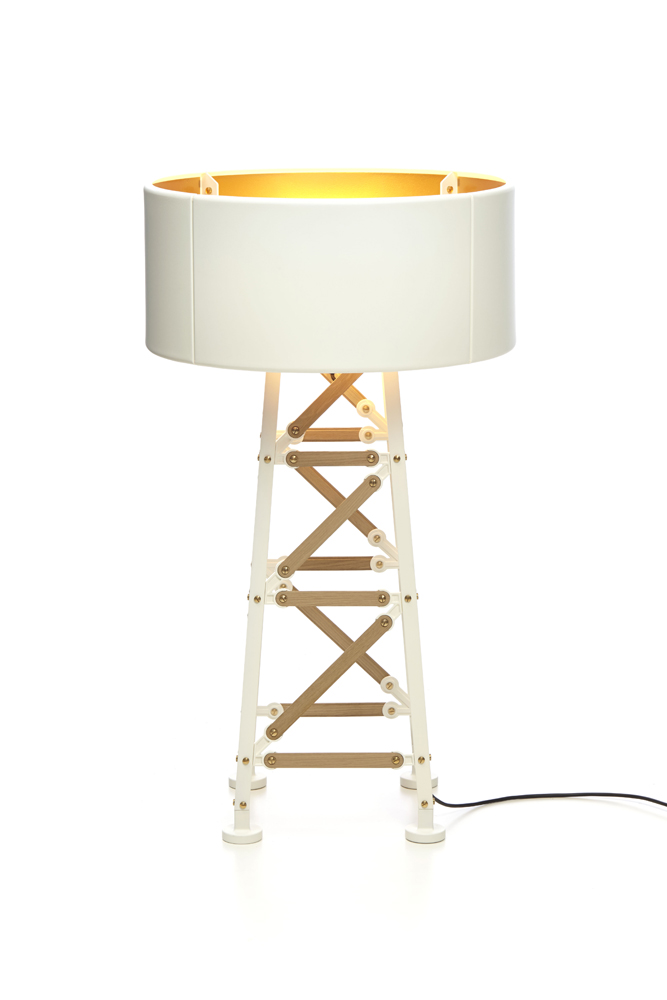 Construction Floor Lamp 9