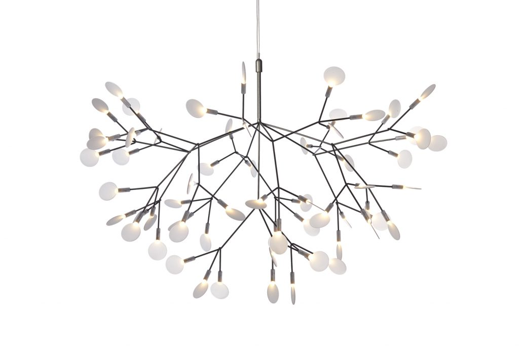 Herracleum Suspension Light