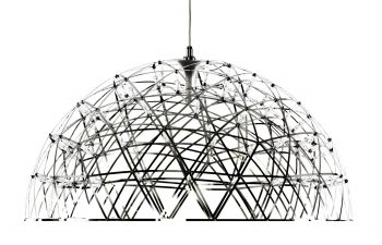 Raimond Dome Suspension Light