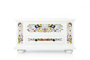 Moooi Altdeutsche Storage Chest