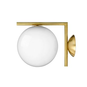 Flos IC Wall & Ceiling Light