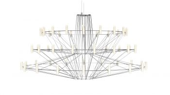 Coppelia Suspension Light