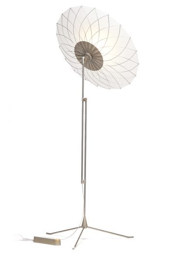 Filigree Floor Lamp