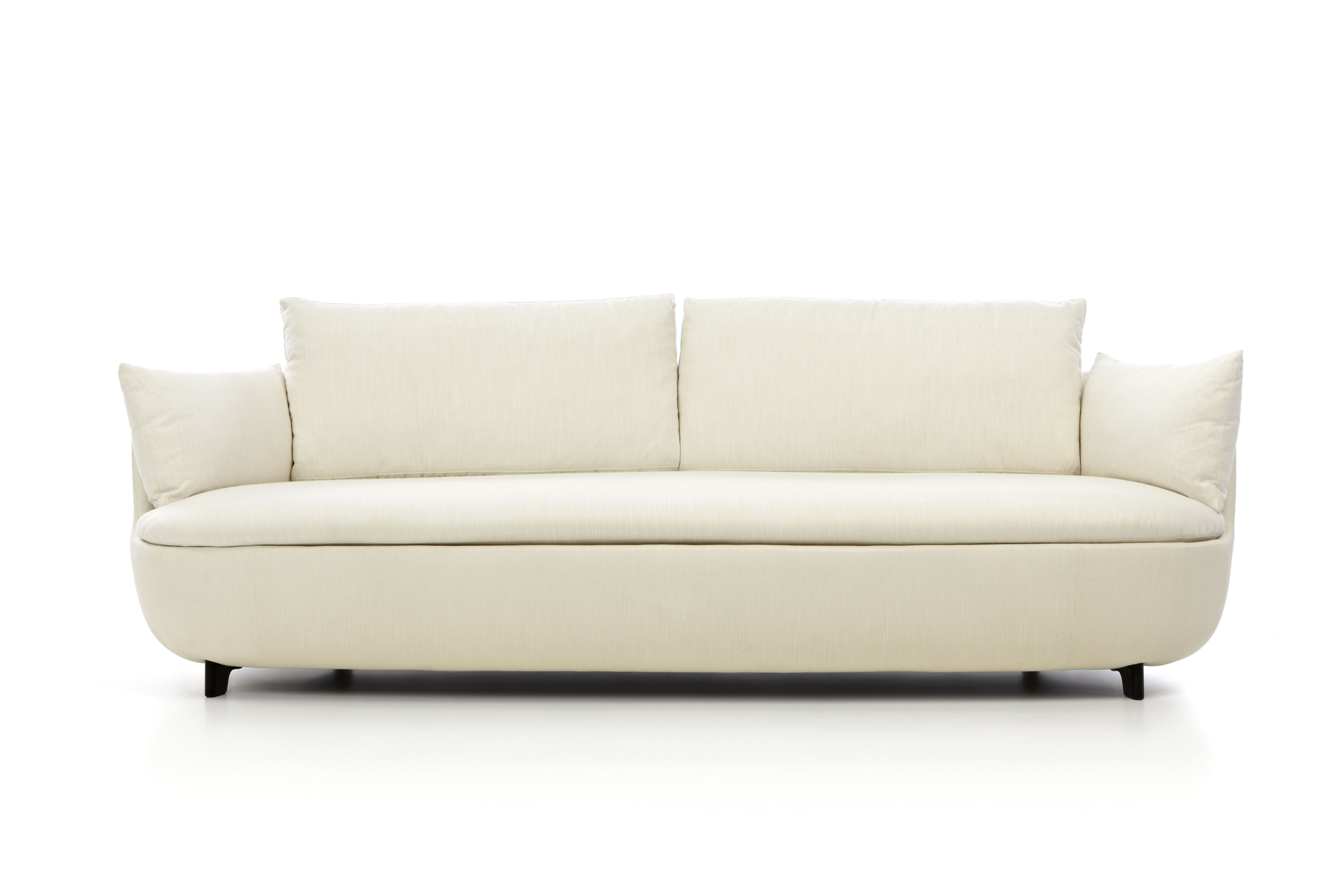 Moooi Bart Canapé Sofa | buy from Campbell Watson UK