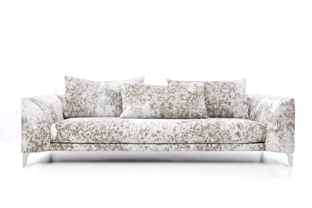 Canvas Sofa