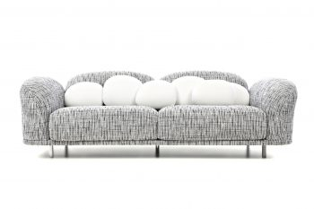 Moooi Cloud Sofa