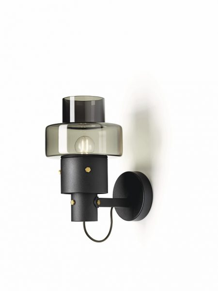 Diesel Gask Wall Light