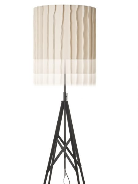 Diesel Pylon Floor Lamp