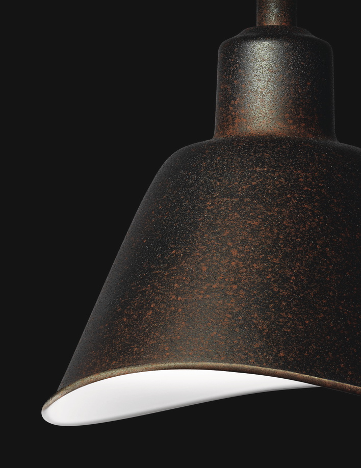Diesel Smash Suspension Light