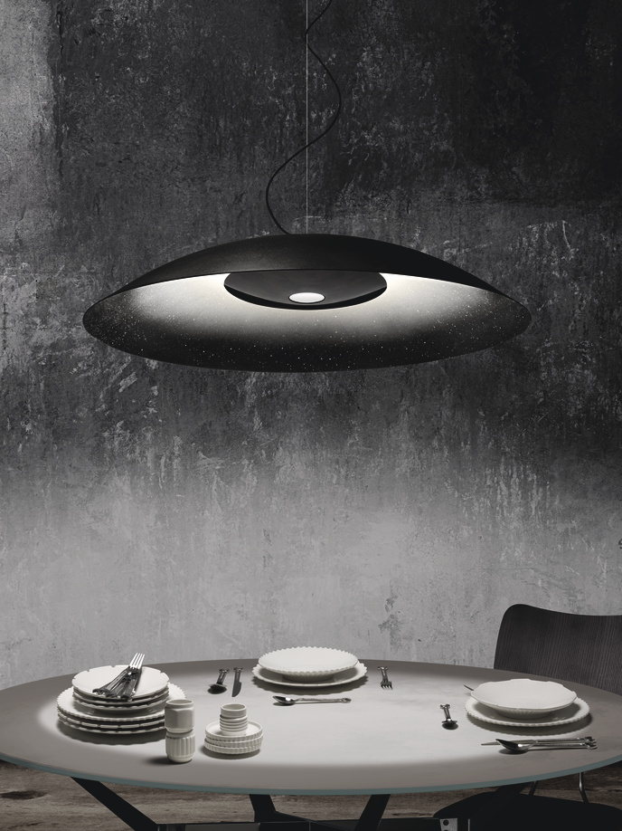 Diesel White Noise Suspension Light