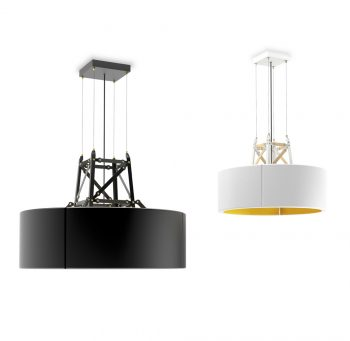 Moooi Construction Pendant Light