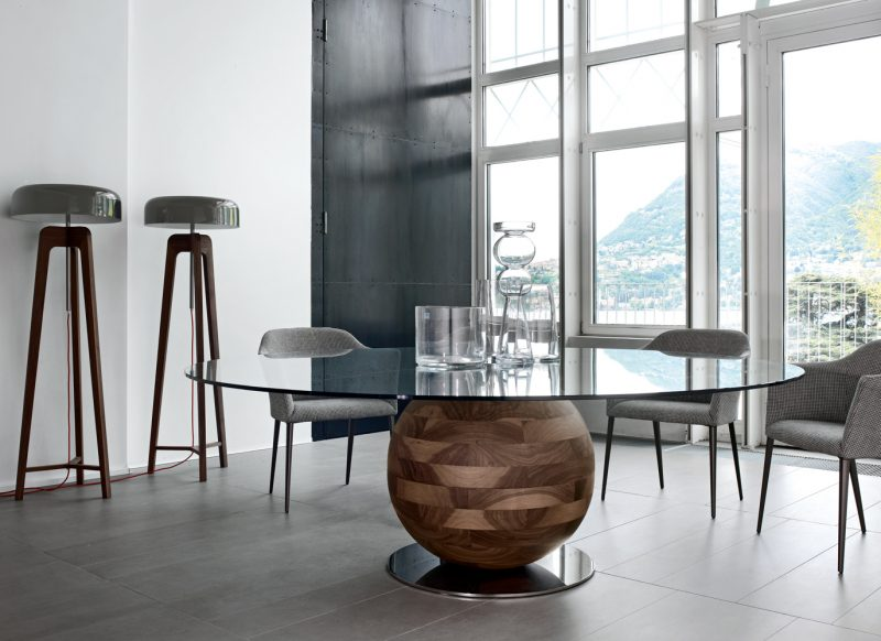Gheo-K Table