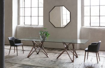 Circe Rectangle Table