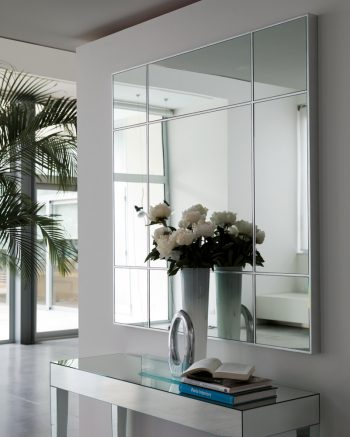 Four Seasons 140 Mirror