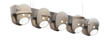 The Party Pendant Light