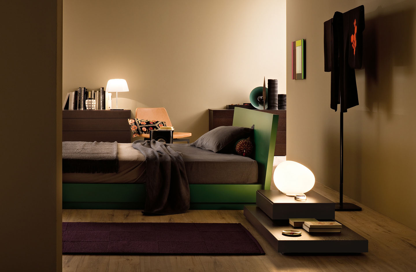 foscarini gregg table lamp buy from campbell watson uk