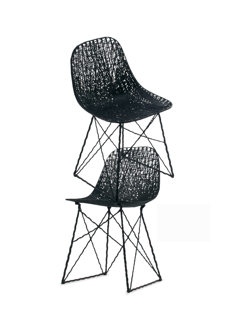 Moooi Carbon Chair